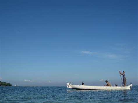 Celana Pantai Pariwisata pilihan di antara kerakusan pariwisata balebengong