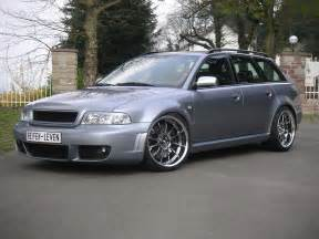 2000 audi rs4 avant pictures information and specs
