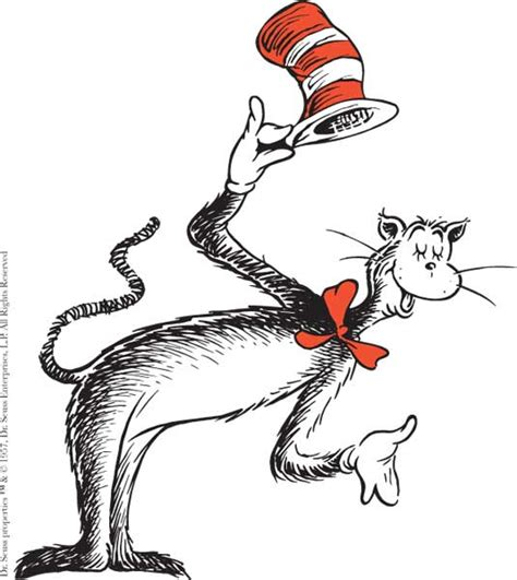 imagenes the cat in the hat image dr seuss cat in the hat clip art free clipart jpeg