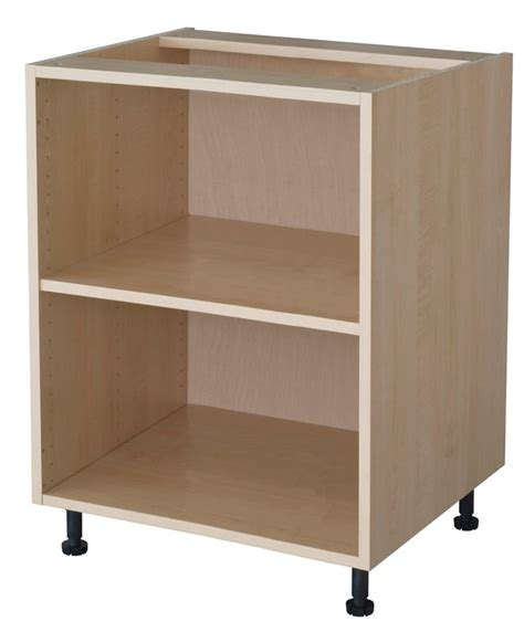 21 Base Cabinets by Eurostyle Base Cabinet 21 Maple The Home Depot Canada