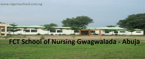 Nursing School Abuja - fct school of nursing gwagwalada 2015 admission for basic