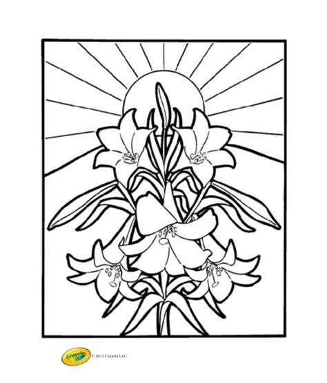 coloring pages easter pdf easter colouring page 26 free pdf documents