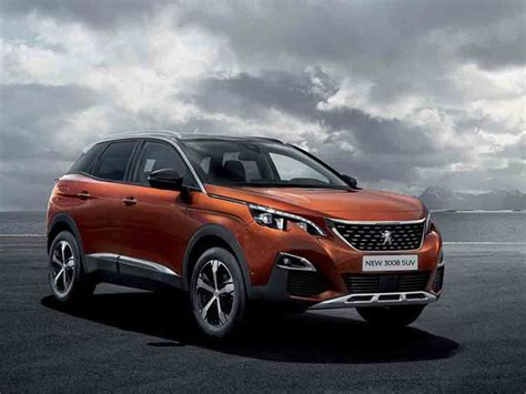peugeot 3008 price peugeot 3008 suv india launch date price engine specs