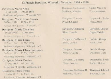 Vermont Marriage Records Vtgenlib Store Baptism Marriages And Memberships