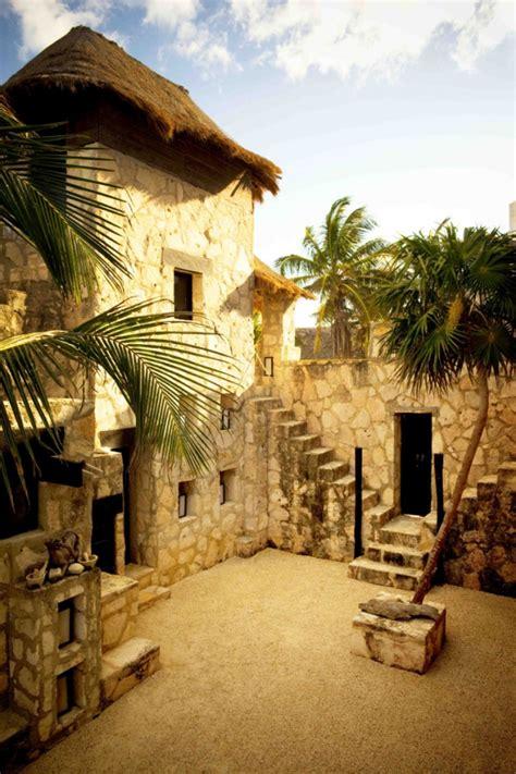 coqui coqui empire  mexican villa  style adorable home