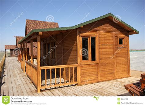 house made wooden houses royalty free stock image image 35918156