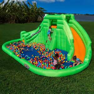 Backyard Slides For Sale by Top 10 Best Water Slides Ebay