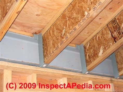 Framing & Sheathing Materials   A Photo Guide to Types