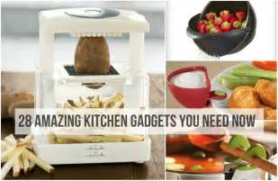 Best Kitchen Gadgets Ever by Funky Kitchen Gifts