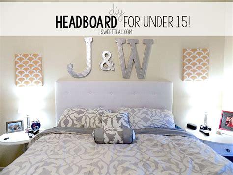 sweet teal diy headboard for diy headboard for 15 sweet teal