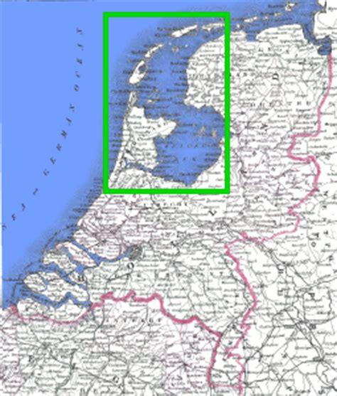 netherlands map reclaimed land 24 oranges 187 polders