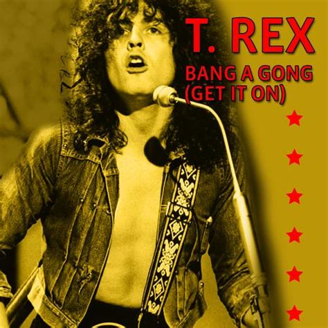 a gong get it on by trex a gong get it on extende t rex high
