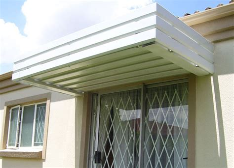 awnings for windows and doors door and window canopies