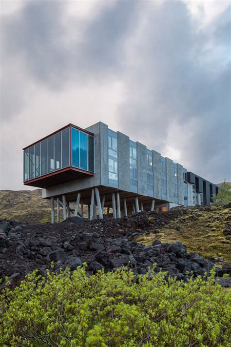 best hotels in iceland for northern lights between northern lights springs and glaciers ion
