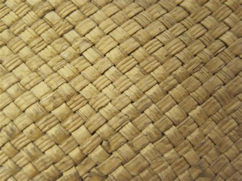 Weaving Mat conserving quot curiosities quot tongan mats