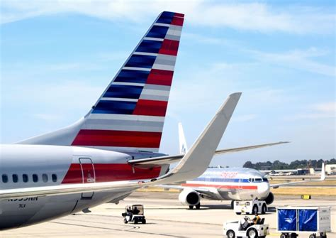 wings clipped american airlines backtracks voids some mistake fares airlinereporter