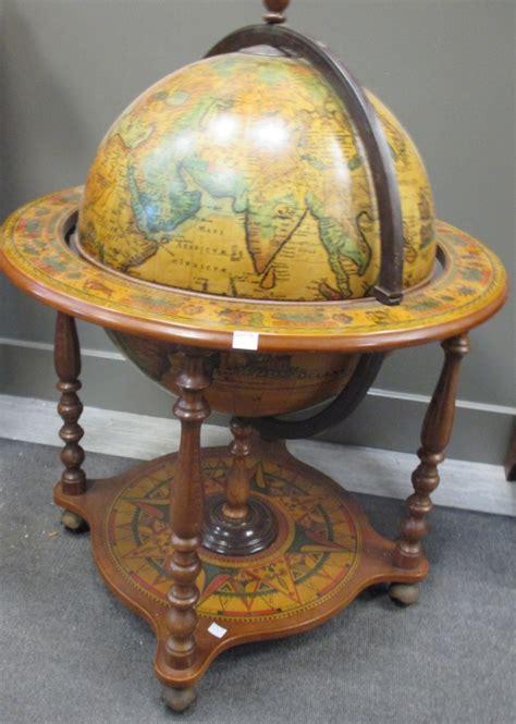 Eucalyptus Bar Globe Drinks Cabinet by Globe Drinks Cabinet Antique Antique Furniture
