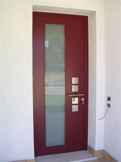 porte d ingresso con vetro portoncini in legno con vetro