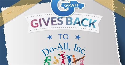 Hank Graff Chevrolet Inc Hank Graff Chevrolet Bay City Graff Gives Back To Do