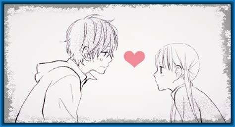 Imagenes De Amor Para Dibujar Anime | imagenes anime manga para dibujar archivos imagenes de anime