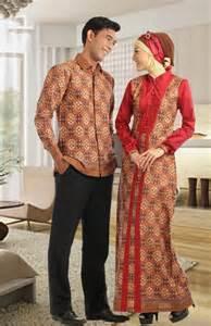 Batik sarimbit keluarga muslim modern model terbaru toko baju batik