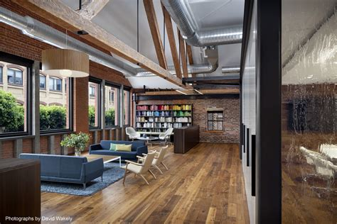 modern warehouse interior design inside tolleson s rustic san francisco warehouse offices office snapshots