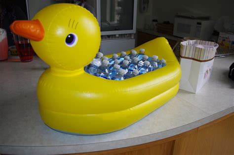 duck themed baby shower decorations your and times great baby shower ideas