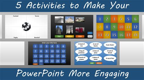 Family Feud Powerpoint Template Family Feud Powerpoint How To Make A Family Feud Powerpoint