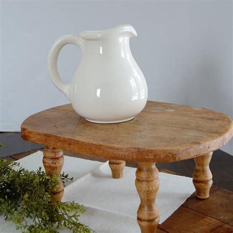 pottery barn inspired pottery barn inspired cutting board pedestal 183 how to make