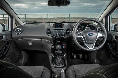 Ford Interior by Ford 2008 2017 Interior Autocar