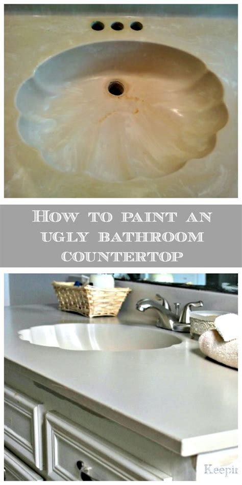 Best Countertop For The Money by 17 Best Ideas About Bathroom Countertops On