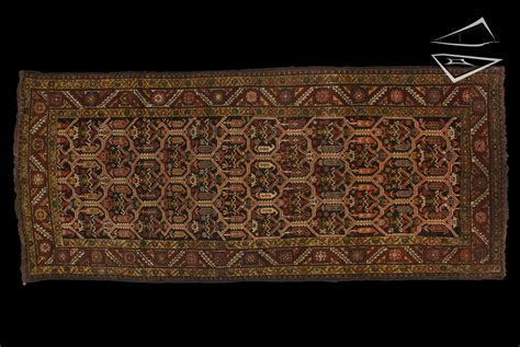 9 runner rug kurdish rug runner 4 x 9