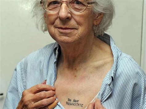 old women with tattoos 30 remarkable with tattoos slodive