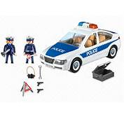 PLAYMOBIL City Action  Voiture De Police Avec Lumi&232res