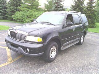 auto air conditioning service 1998 lincoln navigator user handbook sell used 1998 lincoln navigator 4x4 loaded with options 5 4l 174k no reserve in mchenry