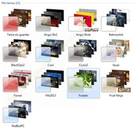 temas para mi pc exelentes temas de juegos para windows 8 y 7 gratis