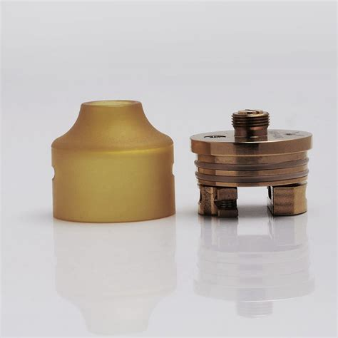 Wasp Nano Rda By Oumier authentic oumier wasp nano mini rda gold 22mm rebuildable atomizer
