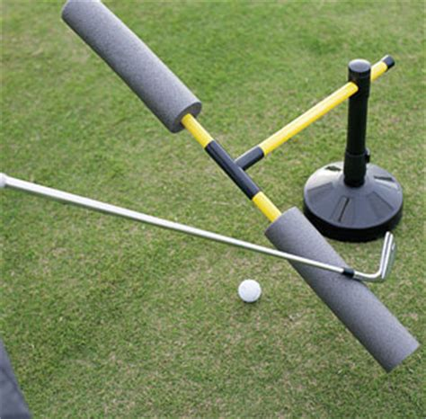 golf swing slice sklz slice eliminator swing path trainer