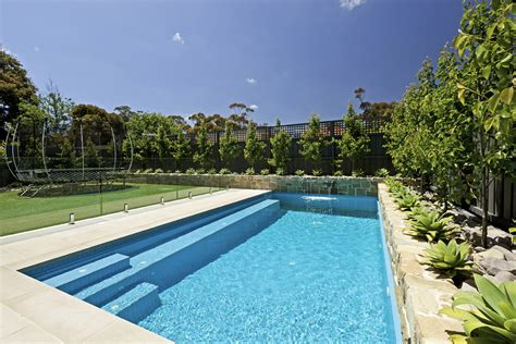 modern swimming pool ideas about swimming pool designs pools with modern garden