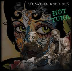 Steady As She Goes 3 by The Total Iconic Band Tuna Releases New Studio