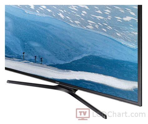 samsung 50 quot 4k ultra hd smart led tv 2016 specifications lcdchart