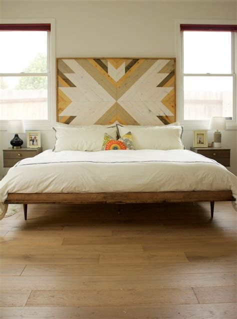 modern wood headboard best ideas about modern headboard pinterest hotel