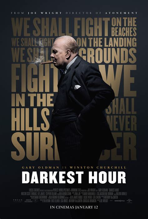darkest hour release uk darkest hour
