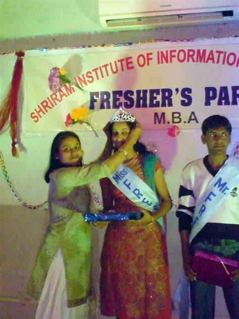 Mba Big 4 by Shriram Of College