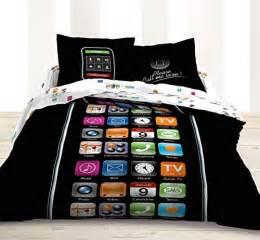 duvet covers for guys modern bedding sets for boys