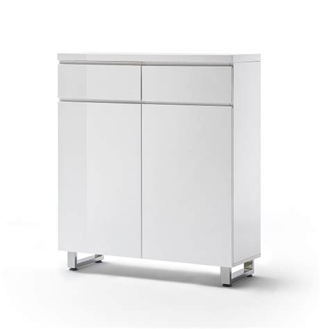 shoe storage sydney sydney shoe storage cabinet in high gloss white with