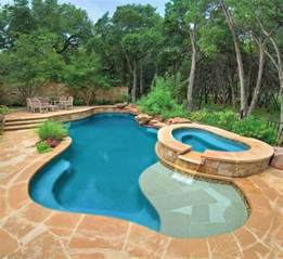 Outdoor Pool Designs 60 Spectacular Kidney Shaped Swimming Pools For Your Patio