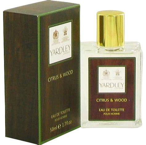 Parfum Ambassador Black Label citrus wood cologne by yardley buy perfume
