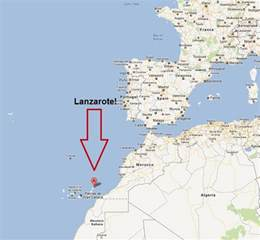 Where Is World The Coolest Island You Ve Never Heard Of Lanzarote