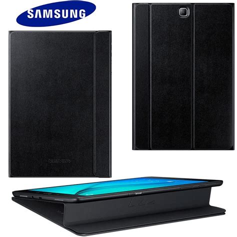 Samsung Original Book Cover For Galaxy Tab A 80 Sm P3 Limited capa original samsung book cover galaxy tab a 8 p vidro